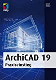Product icon of ArchiCAD 19 Praxiseinstieg (mitp Professional)