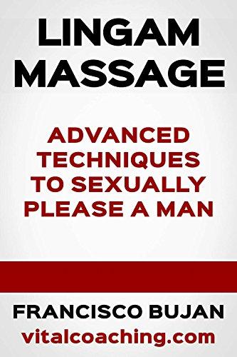 Lingam massage techniques