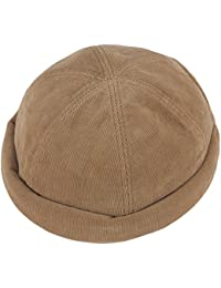 97f1e95708d RaOn B313 New Irish Corduroy No Bill Fashion Sexy Club Ball Cap Baseball  Hat Truckers (