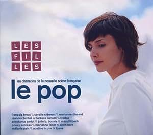 Le Pop: Les Filles