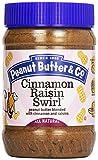 CMC Peanut Butter Cinnamon Raisin Swirl, 454 g
