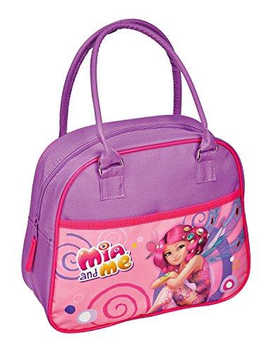 Undercover MMKO7853 - Kinderhandtasche Mia and Me, ca. 32 x 29 x 8 cm Handtasche