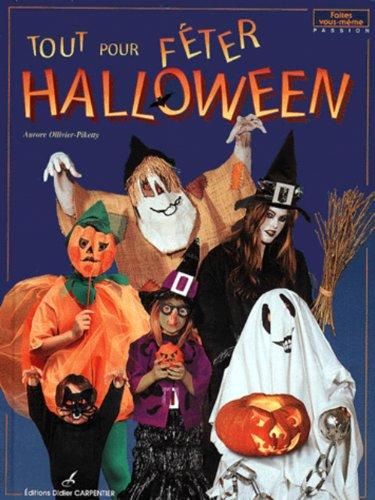 Tout pour fêter Halloween