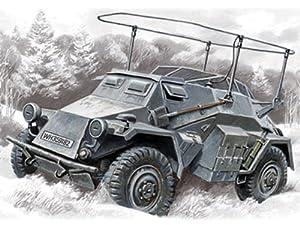ICM - Maqueta de Tanque (72441)