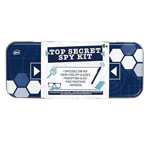 NPW Kids Detective Spy Set - Top Secret Spy Kit