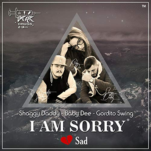 I Am Sorry -
