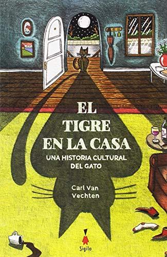El tigre en la casa por Carl Van Vechten