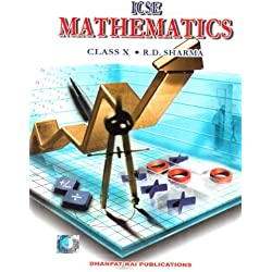 ICSE Mathematics (R.D.Sharma) - 10