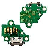 Ce connecteur de port de charge Micro USB de haute qualité est une pièce de remplacement parfaite pour votre Motorola Moto G 3ème GEN G3 XT1541 XT1540. Si votre appareil a des problèmes de synchronisation et de chargement, il s'agit de la partie pour...