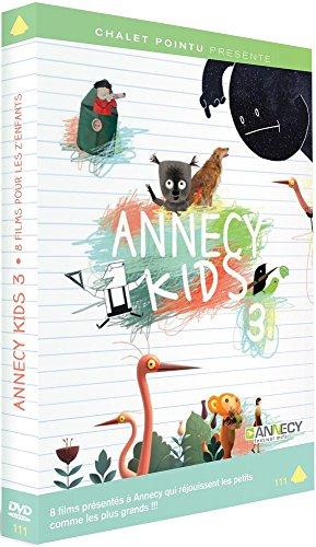 Annecy kids. 3