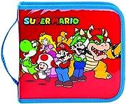 PowerA Universal Folio Case for Nintendo DS - Super Mario