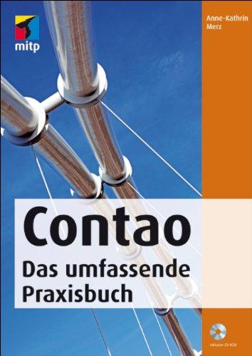 Contao: Das umfassende Praxisbuch