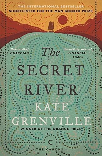The Secret River (English Edition) Canon Leben