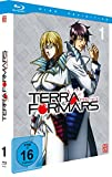 Terraformars - Vol. 1 [Blu-ray]