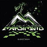 Marsimoto: Zu Zweit Allein [Vinyl LP] (Vinyl)