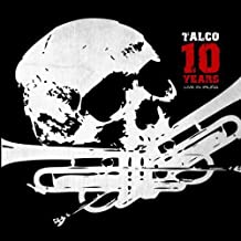 10 Years: Live In Iruña [Vinilo]