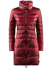 Robe Di Amazon it Abbigliamento E Kappa Cappotti Giacche Donna AqSqag1