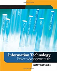Information Technology Project Management (6th ed)
