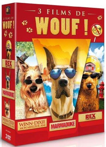 3-films-de-wouf-marmaduke-winn-dixie-mon-meilleur-ami-rex-chien-pompier-francia-dvd