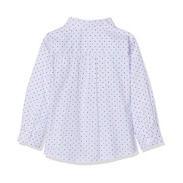 Chicco Camicia Maniche Lunghe Camisa para Bebés 2