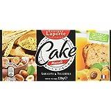 Georges Laporte Pâtissier Cake Muesli Abricots Noisettes