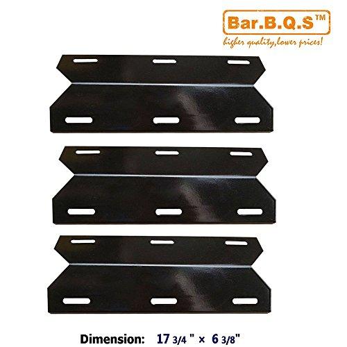 bar-bqs-91231de-rechange-lot-de-345085mm-en-porcelaine-plaque-grill-gaz-la-chaleur-en-acier-pour-cos