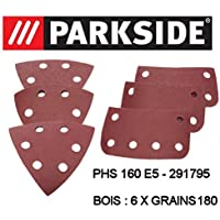 Ponceuse parkside xq2