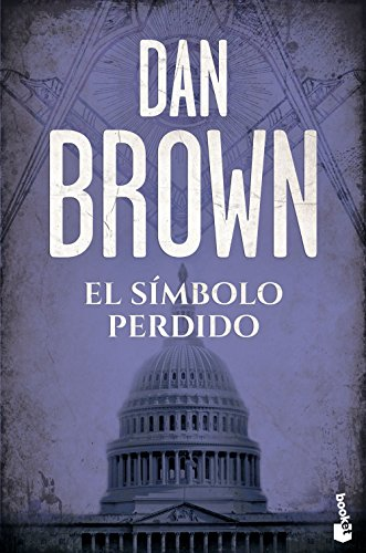 El símbolo perdido (Biblioteca Dan Brown)