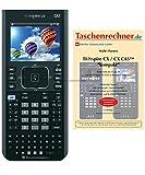 Texas Instruments TI Nspire CX CAS + Fachbuch