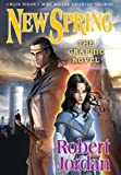 Image de New Spring: the Graphic Novel