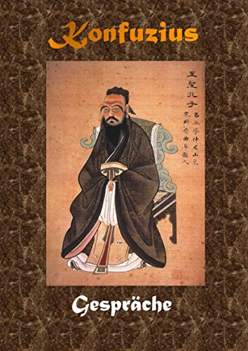 Buchseite und Rezensionen zu 'Gespräche (kommentiert)' von Konfuzius
