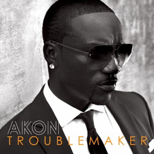 Troublemaker [feat. Sweet Rush...