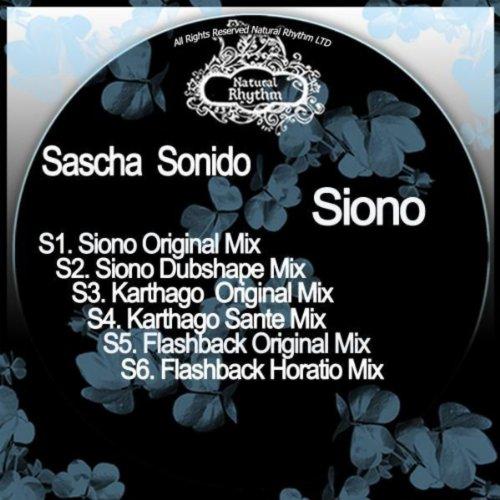 Sascha Sonido Siono