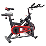 Toorx SRX-70 - Bicicleta (Magnético, Negro, Gris, Rojo, Unidad de disco / cinta acanalada, Vertical/Horizontal, Hand grip sensors, Calorías, Monitor, Ritmo cardíaco, Velocidad, Tiempo)