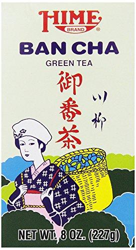 HIME Marke Ban Cha Grün Tee