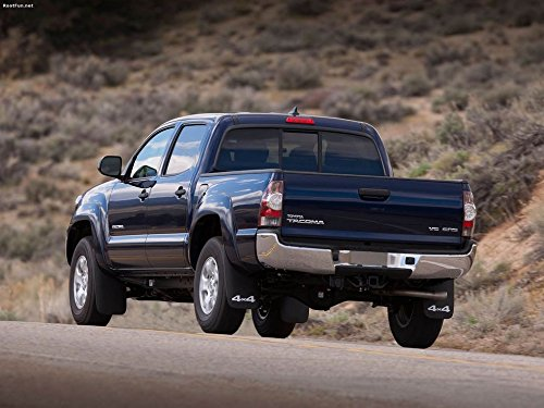 toyota-tacoma-customized-32x24-inch-silk-print-poster-seide-poster-wallpaper-great-gift