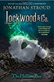 LOCKWOOD & CO.: THE HOLLOW BOY: 3 (Lockwood & Co., 3)