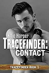 Tracefinder: Contact (English Edition)
