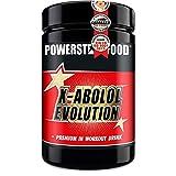 X-ABOLOL RC, Protein Aminosäuren Getränk, Dose 600g, Geschmack Pomeranze, sofort verfügbare Proteine zum Muskelaufbau