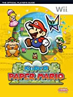 Super Paper Mario Official Players Guide de Future Press