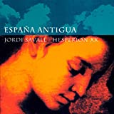 Espana Antiqua (Populäre spanische Musik zwischen 1200-1700)