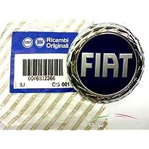 Original Fiat Stilo Siena Emblema Frontal Emblema Frontal Empresas caracteres Logo – 46832366