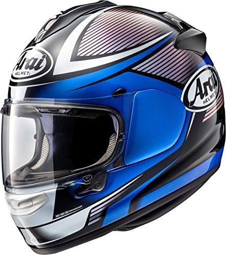 Arai chaser-x Full Face casco de moto motocicleta tapa–rígida azul