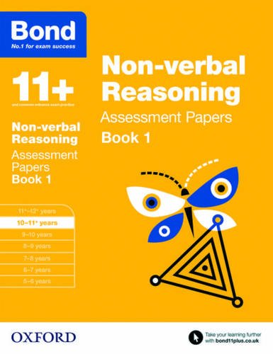 bond-11-non-verbal-reasoning-assessment-papers-10-11-years-book-1