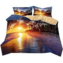 Suchergebnis Auf Amazonde Für Bettwaesche Sonnenuntergang