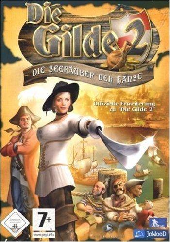 Die Gilde 2 Seeruber der Hanse (AddOn)