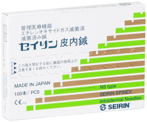 Seirin S-NS1203 Spinex 0,12mm X 3mm