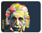 Mousepad Albert Einstein Popart