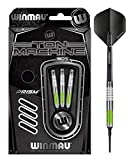 Winmau ton machine 18gr
