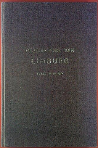Geschiedenis van Limburg.